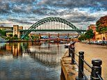 Rough Guides names Newcastle as world's top destination