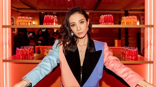 Celebrity Style: TV actress Grace Wong on her go-to accessories