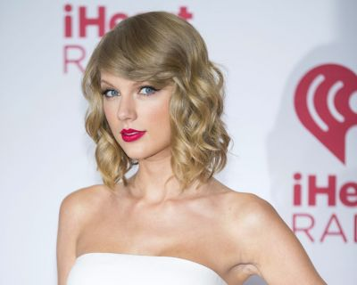 Yes, Taylor Swift's new song sounds like 'I'm Too Sexy' - Right Said Fred has a writing credit