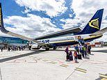 Ryanair withdraws 'jab & go' ad after Irish advertising watchdog rules it was misleading