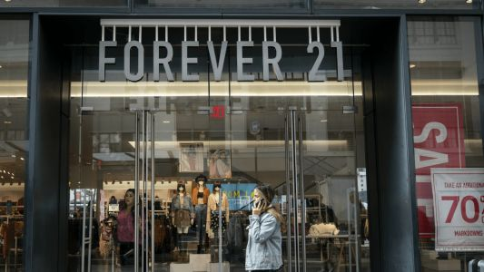 Must Read: How the Pandemic Will Impact Fast Fashion, the Death of the Department Store
