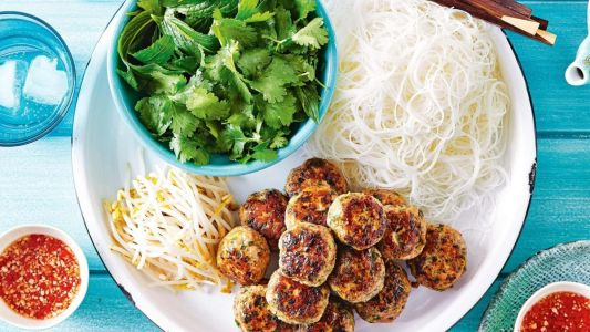 It's pho real: Vietnamese food is more than just banh mi