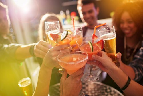Turns out getting drunk can help you learn languages
