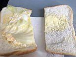 UK tourist is stunned after paying £5 for 'petrol station' sandwich on Australian airline