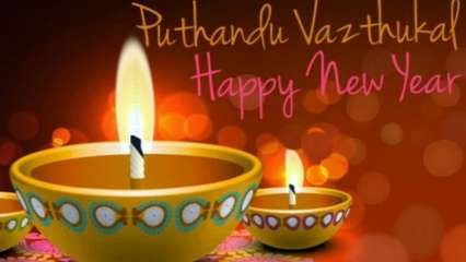 Puthandu 2021: Date, significance and rituals of Tamil New Year