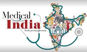 India is now among fastest-growing medical tourism destinations