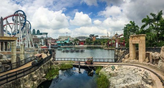 The 6 Best Universal Studios Singapore Rides for Adults