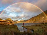 Stunning rainbow images guaranteed to brighten up your day