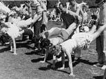 Vintage images of Norfolk's Caister Camp - Britain's oldest holiday park - through the ages