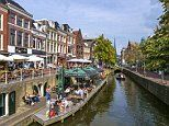 Dive into Leeuwarden - in just 48 hours