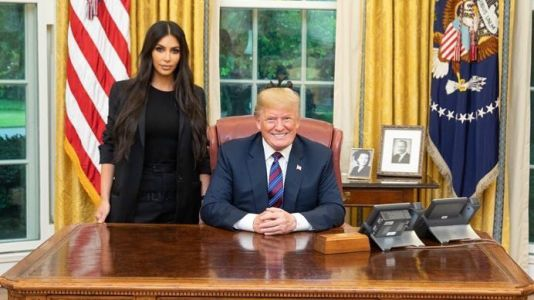 Must Read: Why Kim Kardashian Wore Vetements to the White House, 'Teen Vogue''s New Issue Spotlights Young People Running for Office