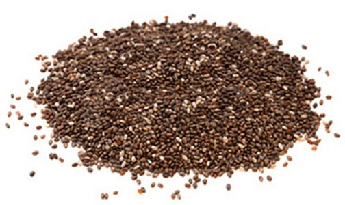 Superfood Suggestions: 7 Reasons to Check Out Chia