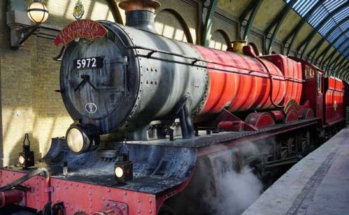 The Wizarding World of Harry Potter: Still a Family Favorite