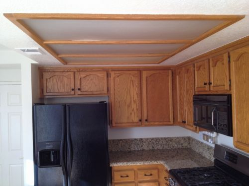 18 Lovely Recessed Lighting for Kitchen Pictures