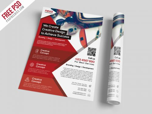 30 Inspirational Customer Appreciation Day Flyer Template Images