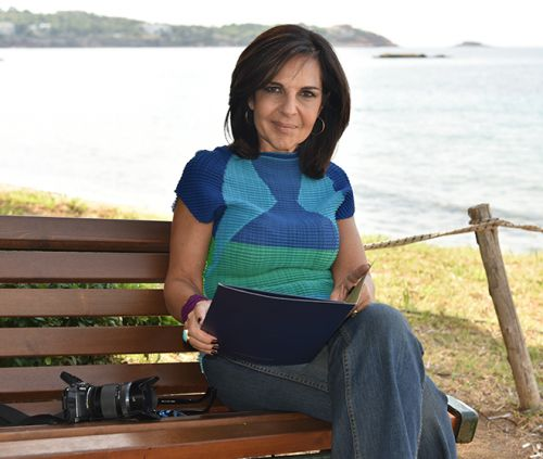 Elena Papanicolaou Talks Fly Me to The Moon's Bespoke Travel Offers To Greece