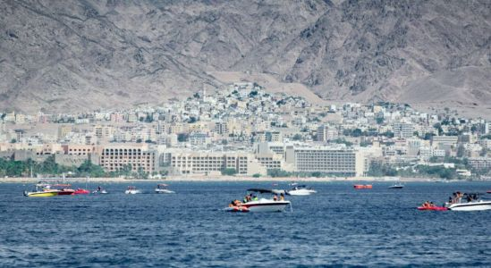 5 Best Things To Do In Eilat