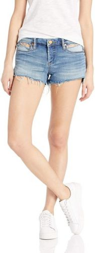 50 Pairs Of Denim Shorts Under $50 For When It's Too Damn Hot To Wear Anything Else
