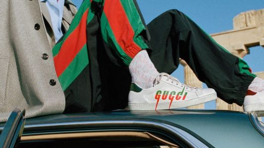 Gucci heralds a new era of in-app shopping by harnessing augmented reality