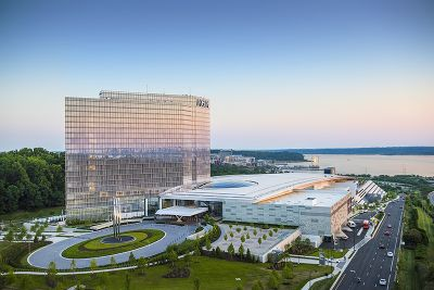 4 Reasons We're Excited About MGM National Harbor