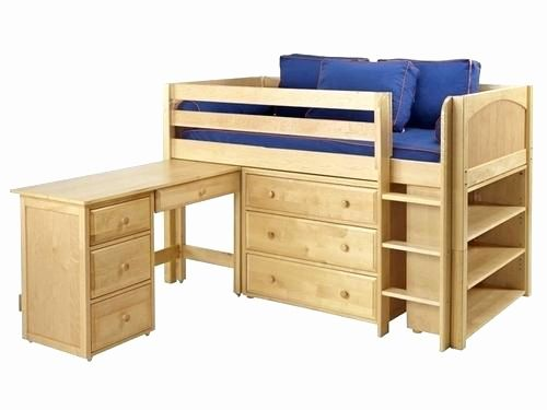 30 Awesome Twin Loft Bed with Desk and Storage Pictures