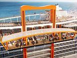 Celebrity Edge promises to turn cruising inside out