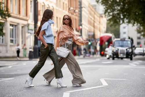 Must Read: London Fashion Week Takes a Break From Brexit, Fashion Must Embrace Role as Environmental Leader