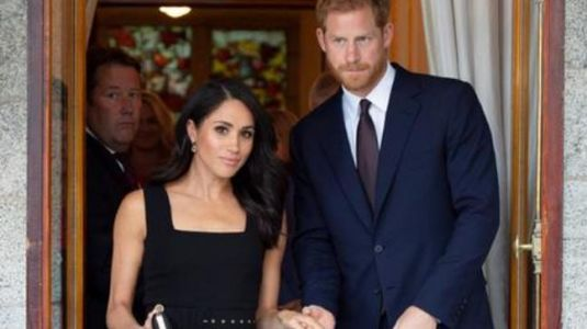 Meghan Markle might reveal she is pregnant with this one hint