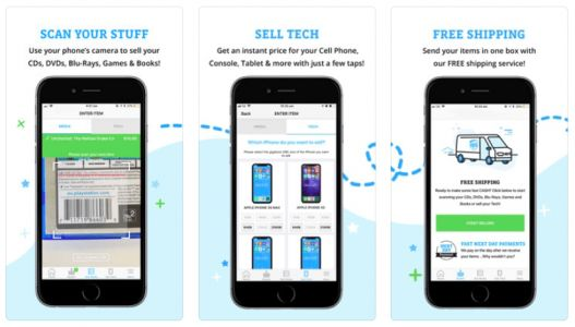 7 Sell Your Stuff Apps That Will Get You Some Extra Cash in Hand