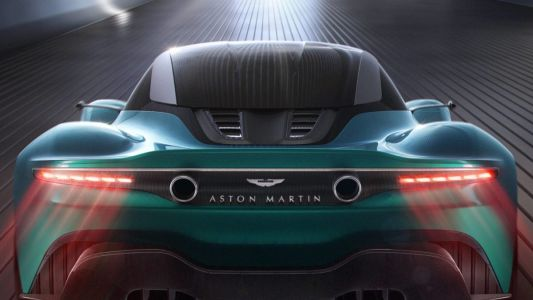 The most extravagant rides from the Geneva Motor Show 2019