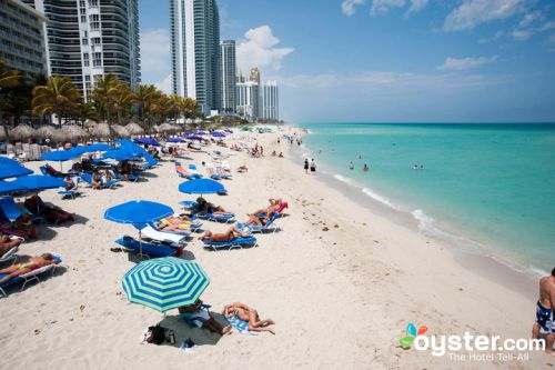 Beach Destination Face-Off: Miami vs. Los Angeles