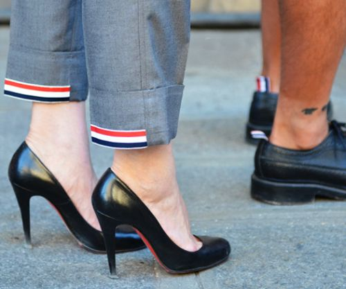 These classic black pumps will elevate your entire wardrobe
