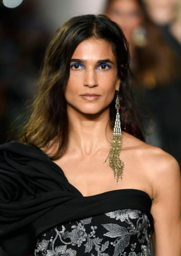 Bye, Dainty Gold Chains: The Top 2020 Jewelry Trends Are All About Drama