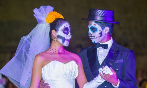 Your expert guide to: Day of the Dead