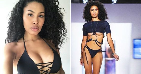 Model wants to be the first trans woman of colour to walk for Victoria's Secret