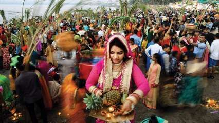 Chhath Puja 2020: How to celebrate festival amid COVID-19 pandemic at your homes