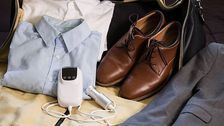 The Best Method To Wash Clothes While Traveling Might Be This Pocket-Sized Device