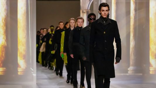 Bottega Veneta FW20: Daniel Lee offers another sublime evolution to house signatures and cult favourites
