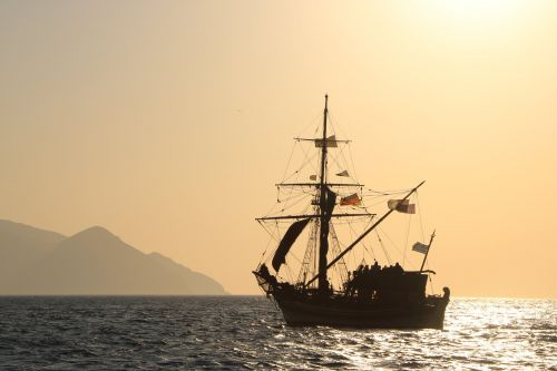 Why sailing the Greek Islands is the adventure you need this summer