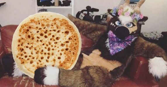 Warburtons crumpets apologises after using a hashtag linked to furry fetish group