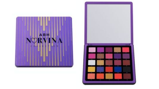 Behold, the Biggest Anastasia Beverly Hills Palette Ever
