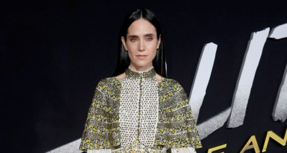 Why Does Anyone Other Than Jennifer Connelly Ever Wear Nicolas Ghesquière for Louis Vuitton?