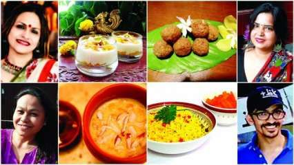 Light up your Diwali with these quick and easy recipes