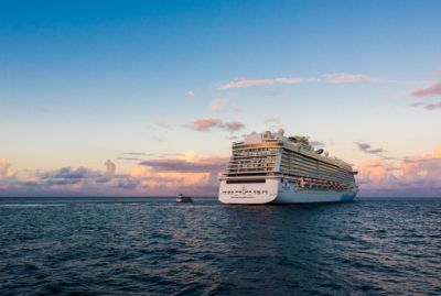 What I Didn't Know About Cruising Until I Cruised