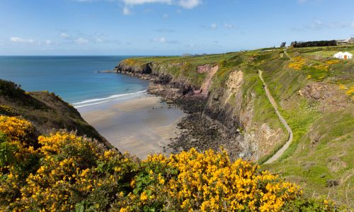 A guide to Wales' most epic coastline: From Pembrokeshire Coast National Park to Ceredigion