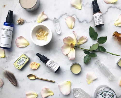 Be in to win a Belle Bird Botanicals beauty and grooming gift pack, valued at $248
