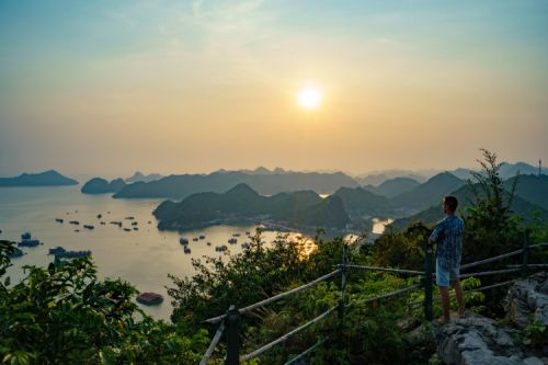 Top 7 beaches for Summer Holiday in Vietnam in 2021