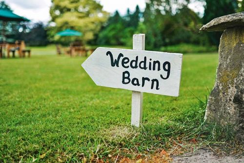 How to host a New Zealand country wedding