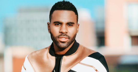 "Multi-Platinum Artist And Performer Jason Derulo Teams With Zumba® Brand During Key Fitness Season To Promote Latest Single, ""Tip Toe"""