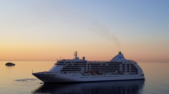 How To Experience Europe On The Luxurious Seas